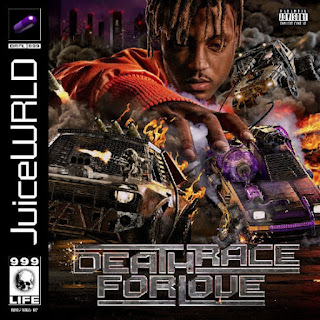 Juice Wrld - Death Race For Love - 2019 ( Free Download )