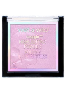 Goth-O-Graphic limited edition de wet n wild