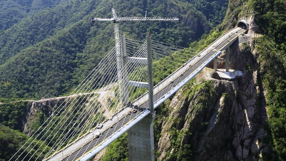 Puente Baluarte Los Avances Tecnológicos En El Campo De La