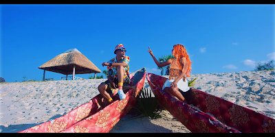 Download Video | Ruby ft Kusah - Nadondosha