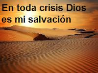 Predica: Dios restaura mi vida.