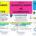 💡 Calidaria: Cursos de Manipulador de Alimentos | 24-26abr