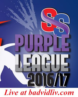Malaysia SS Purple League 2016 - 2017 live streaming and videos