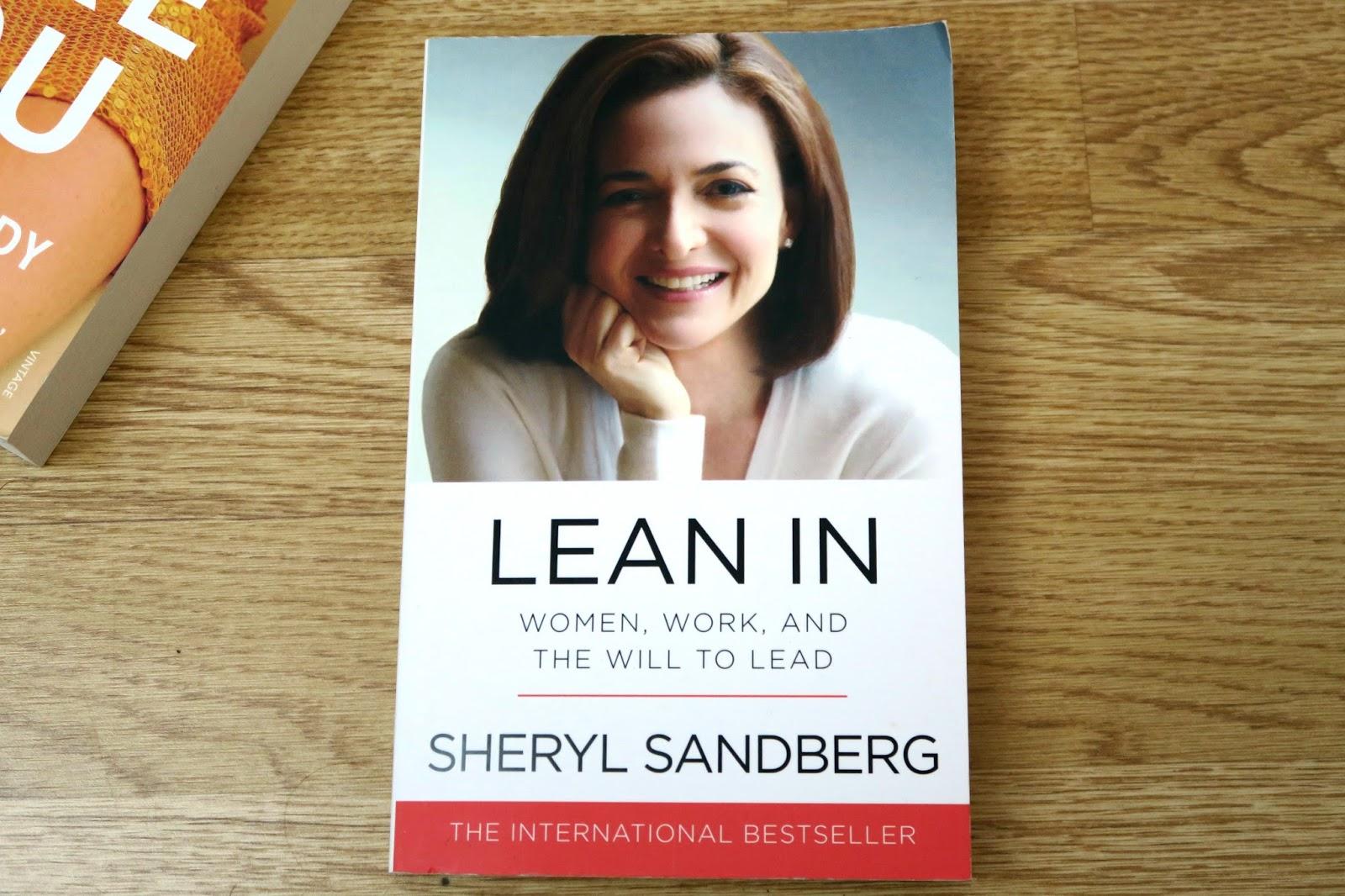 Lean In
