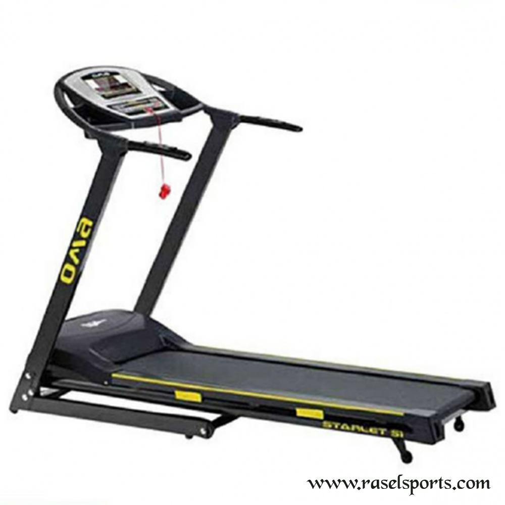 Oma Motorized treadmill 3201EA
