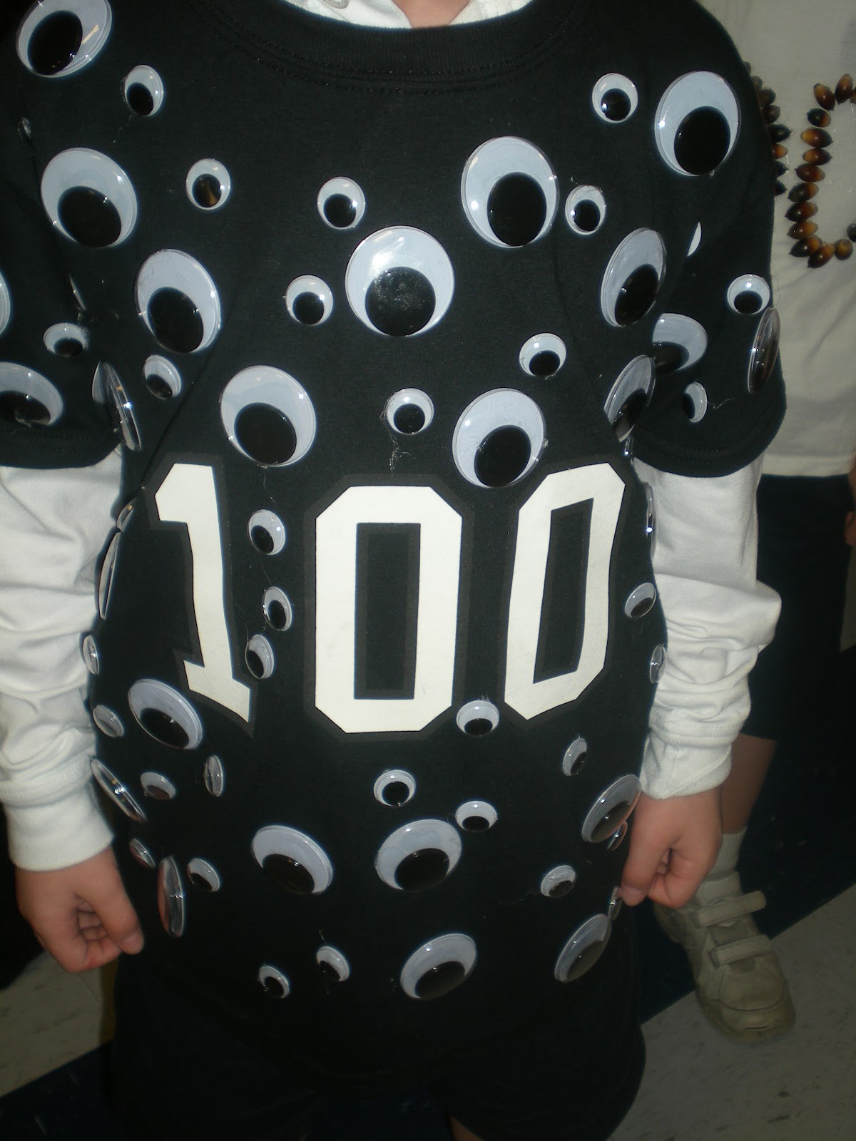 Third Grade Love 100th Day Activities