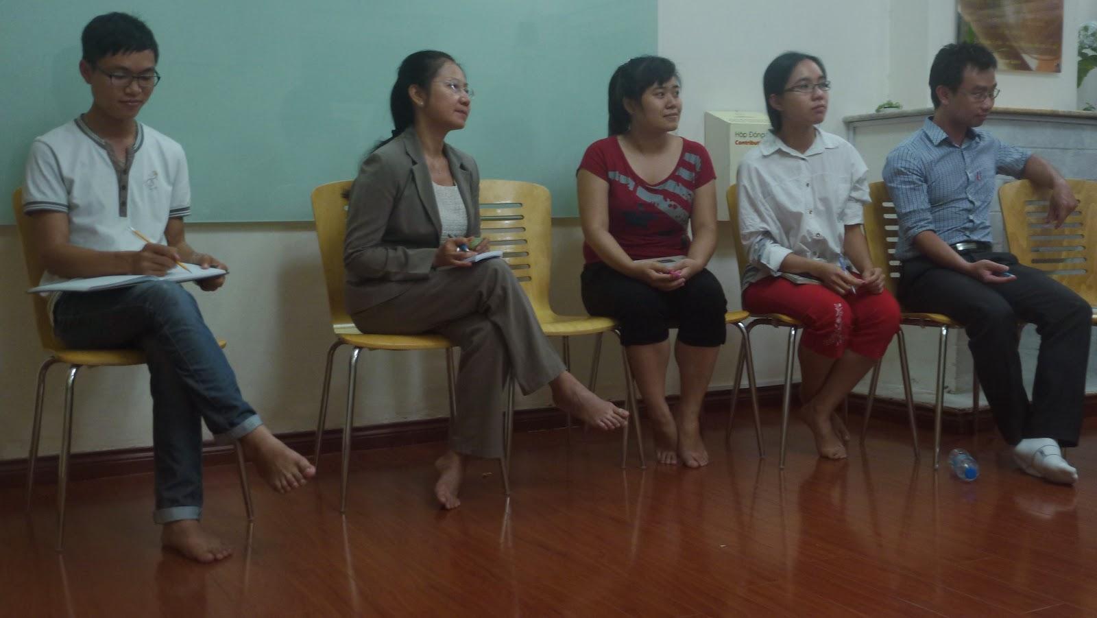 QUÝ TRỌNG BẢN THÂN ĐỂ TẬN HƯỞNG CUỘC SỐNG MỖI NGÀY - www.InnerSpaceHn.vn