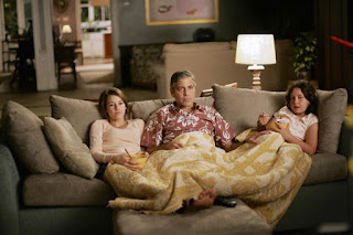 the descendants-shailene woodley-george clooney-amara miller