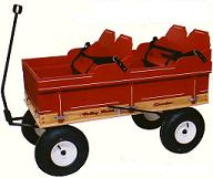 The Valley Road 1300 Model Can Be Ed With These Clever Comfortable And Cly Wooden Wagon Seats