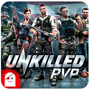 UNKILLED - Zombie Multiplayer Shooter -  v1.0.7 - Mod