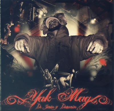 Yak Mag - De Santos Y Demonios [2006]