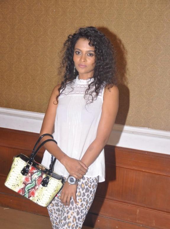 wonderful and august Sonia deepthi latest hot stills