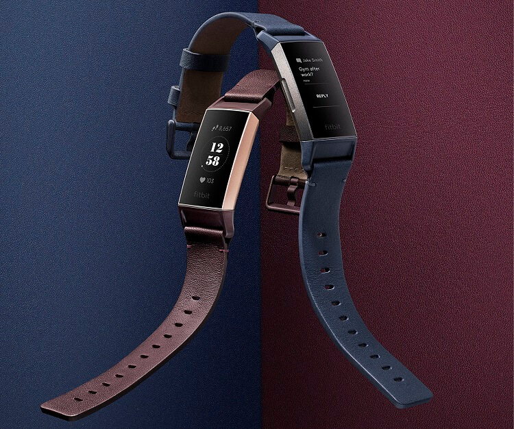Fitbit Unveils Charge 3 for only Php9,990!