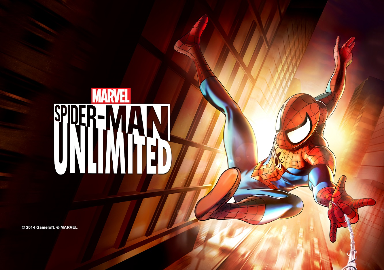 Spider Man Image Download: Free Download Spider-Man Unlimited Game Apps For Laptop