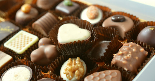 "Flash Fiction by Jennifer Criss: ""The Chocolates"""
