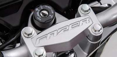2017 Yamaha Fazer 250 (Fazer 25) stearing image