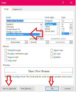 how to set default page setup margin font size font sytle for ms word,default font and size for ms word,how to set default setting,page setup for ms word,shortcut key of page setup,shorcut key for font,ms word default setting,set default page setup,how to set default,how to make default setup,font size,font style,page setup,standard page setup,word 2003,2007,2010,2013,2016,default paper size,a4,set default paper margin,page layout,portrait,landscape Default Page Setup Margin, Font Size & Style for MS Word 2003, 2007, 2010, 2013 & 2016  Click here for more detail...