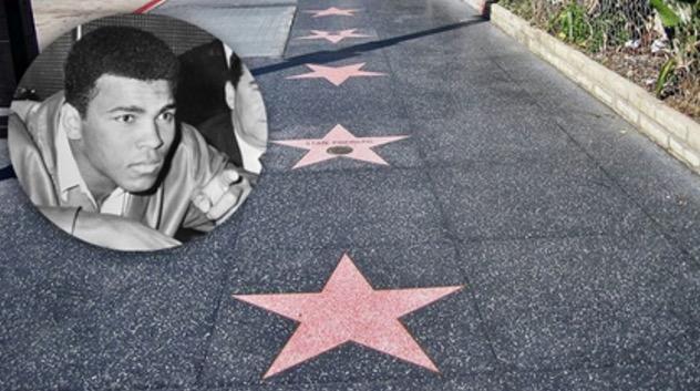 Sebab Kenapa Muhammad Ali Satu-Satunya Bintang Yang Tidak 'Dipijak' Di Hollywood