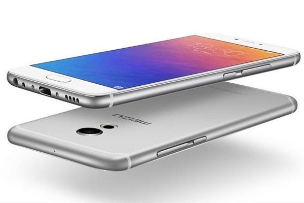 O Meizu Pro 6 é um smartphone chineses com processador de 10 núcleos