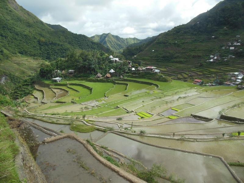 PHILIPPINES : Randonnée cascade de Tappia / www.by-laura.fr