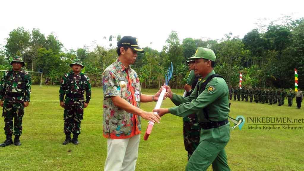 TMMD Sengkuyung Tahap III Bakal Bangun Jalan Penghubung Desa Widoro-Kemangguan