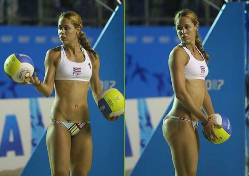 Gostosas das Olimpíadas 2012