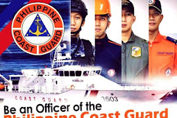 Philippine Coast Job Vacancies 2019 #Recruitment #PCG #Officer