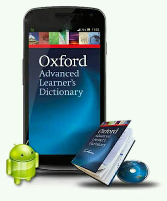 oxford advanced learner's Dictionary For Android 9th
