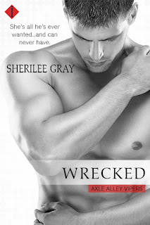 Wrecked by Contemporary Romance Author Sherilee Gray