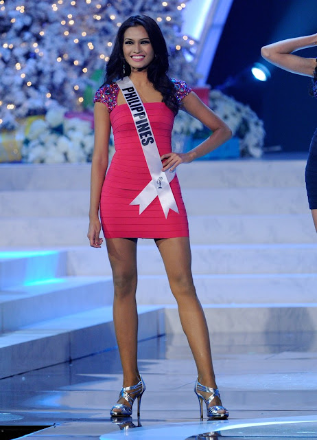 Janine Tugonon Is The First Ever Filipina To Make It As A Victoria's Secret Model! MUST SEE!