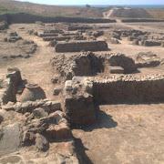 Работы античного мастера Тлесона были найдены археологами в Тамани