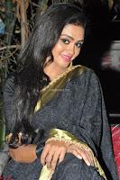 Sowjanya in Black Saree ~  024.JPG