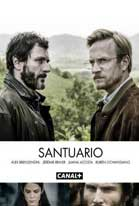 Santuario (2015) DVDRip Español