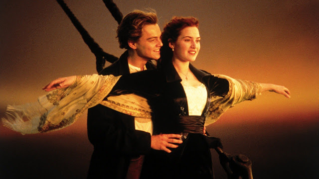titanic Highest Grossing Films Worldwide