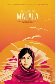malala film