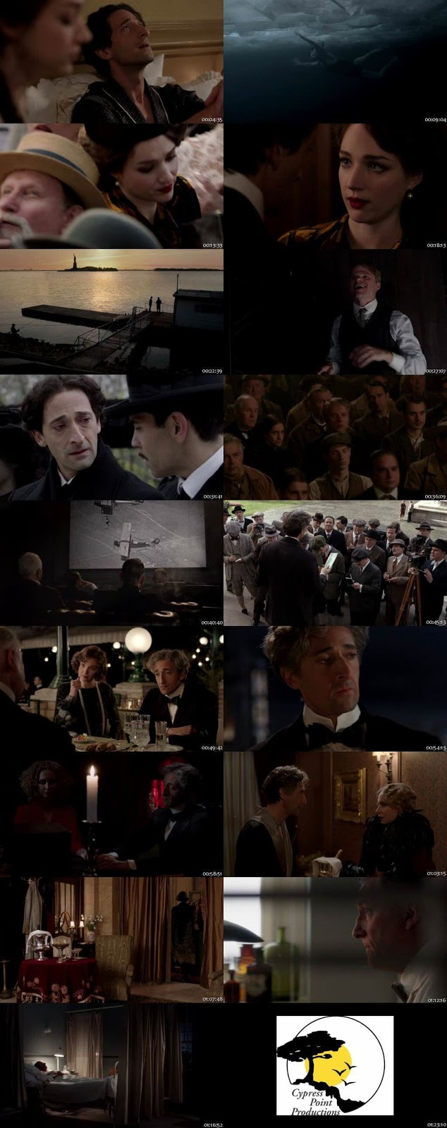 Houdini Part 2 2014 Extended Hindi Dual Audio 480p BluRay Free Download