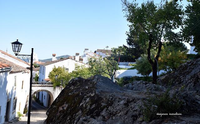 Marvâo, un pueblo en las alturas