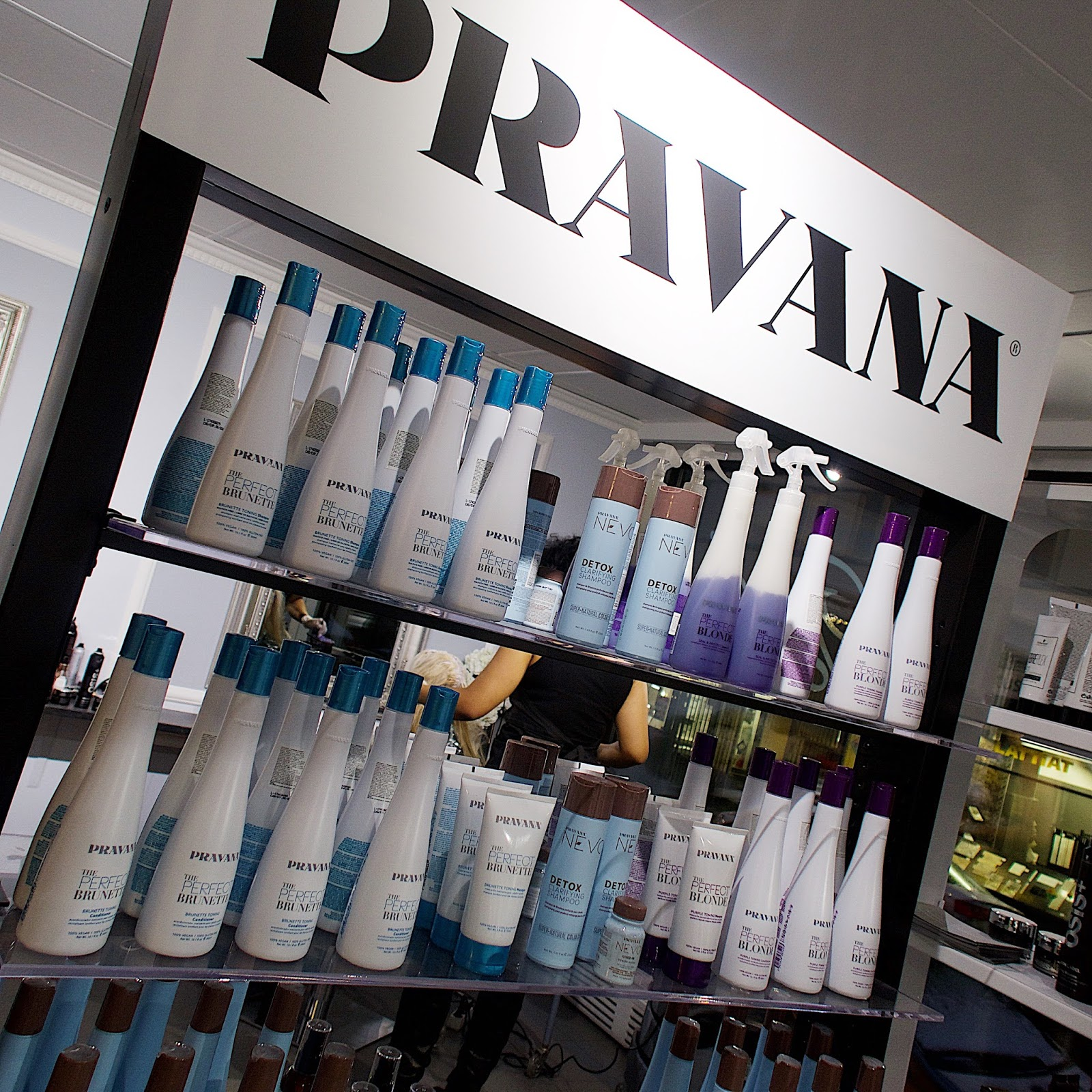 Pravana dat hair blondes brunettes are invited mim jasmin our sisters and brothers of brunette hair colours have been neglected and left on their own to battle their brunette turns more to red show nvjuhfo Images