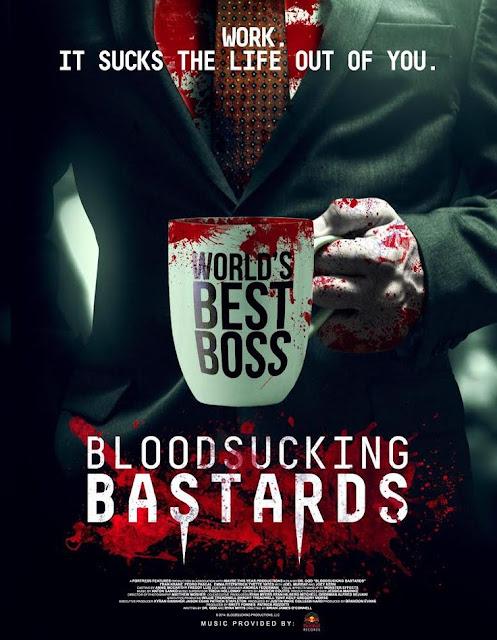 Bloodsucking Bastards (2015) ταινιες online seires oipeirates greek subs