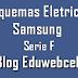 Esquemas Elétricos Samsung Serie F