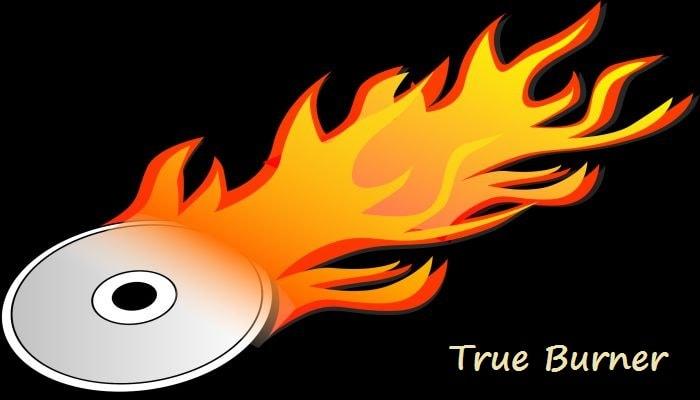برنامج, نسخ, وحرق, جميع, انواع, الاسطوانات, ترو, بورنر, True ,Burner, اخر, اصدار