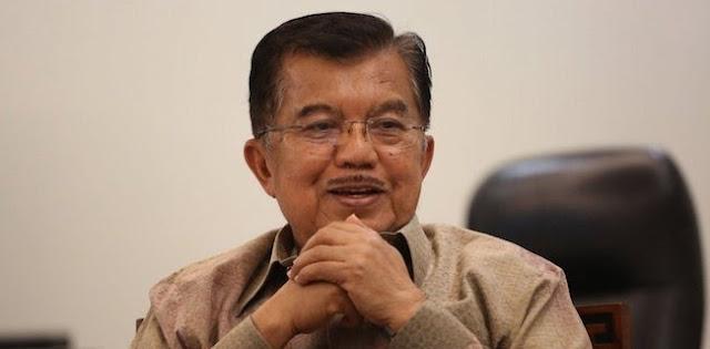 Wajar JK Lebih Berharap Pada Prabowo