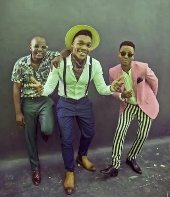 Amini Ft Magic & Ndelah - Machale Video