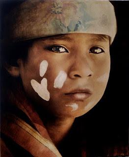personas-indigenas-acuarelas