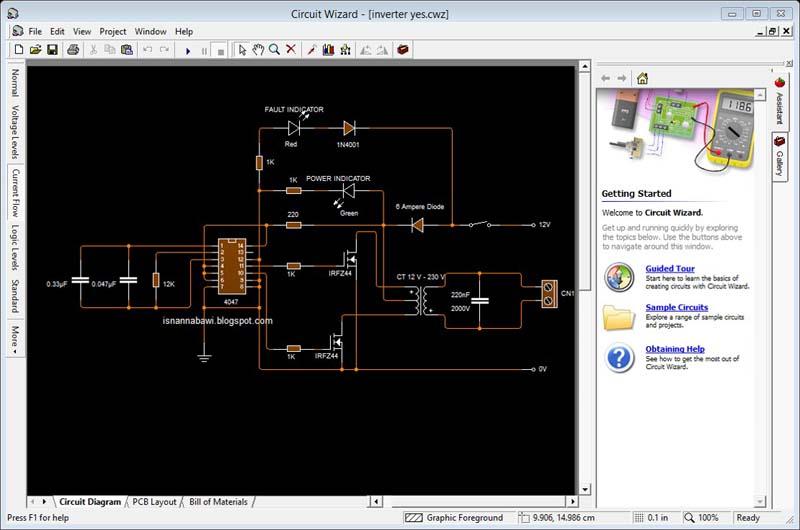 circuit wizard 2 full version free 18