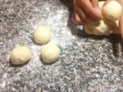 فطائر تركية رووعة بالجبن