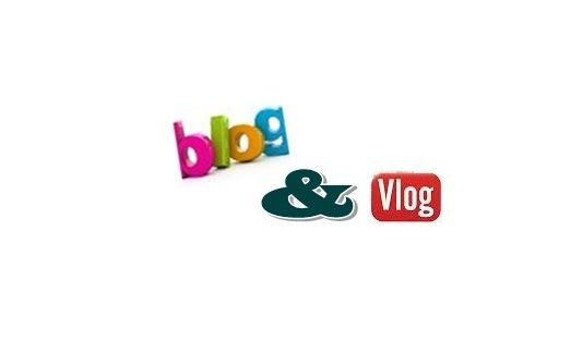 Arti istilah blog-vlog-blogger-vlogger-blogging-vlogging yang umum