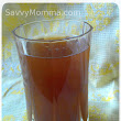 The Savvy Momma: TAMARIND Sherbet Drink