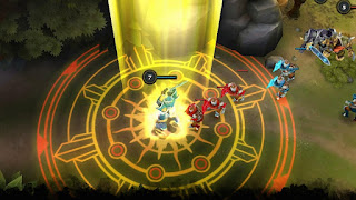 Legendary Heroes Moba Mod APK