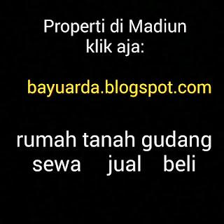 properti madiun
